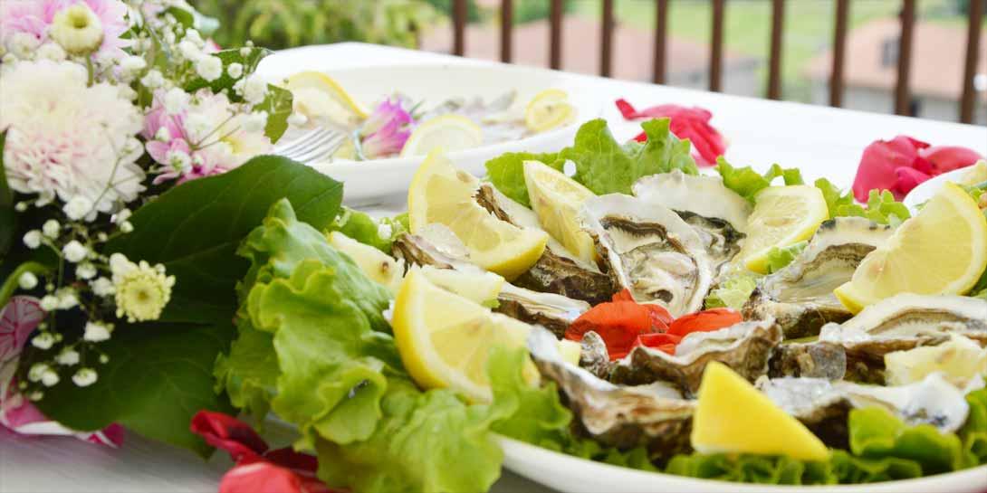 ristorante pesce magione
